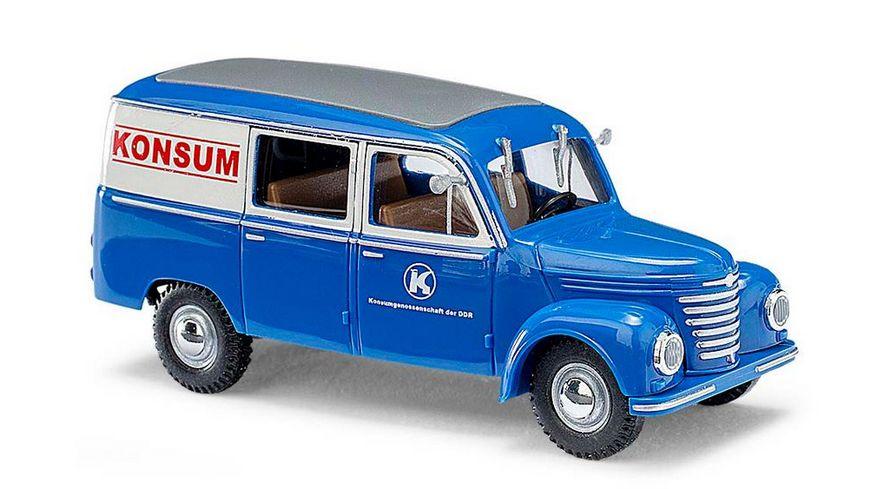 Busch 51271 Framo V901 2 Halbbus Konsum