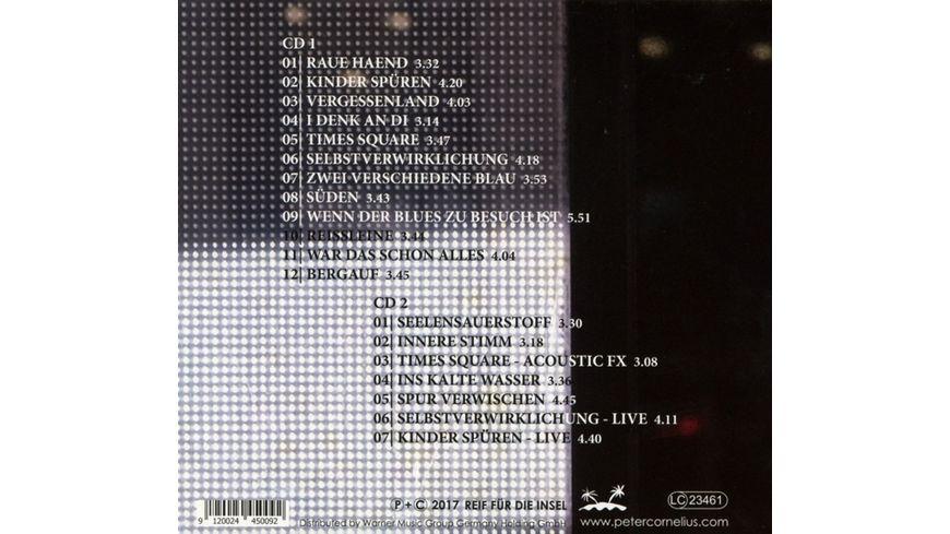 Unverwuestlich Ltd Deluxe Edition