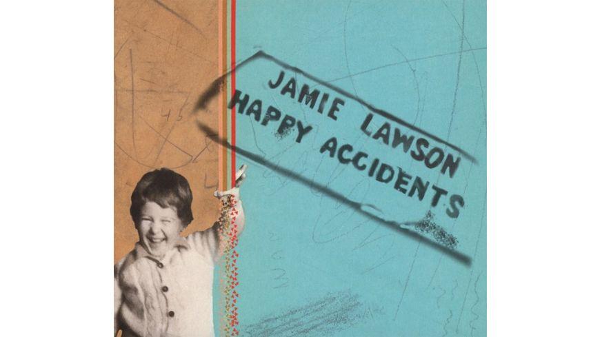 Happy Accidents Deluxe