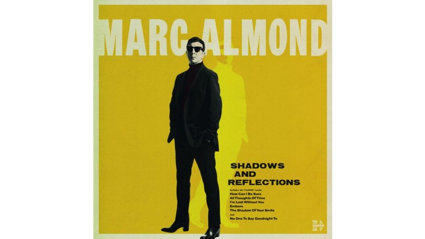 Shadows and Reflections Deluxe