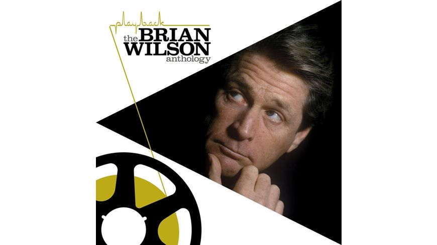 Playback The Brian Wilson Anthology