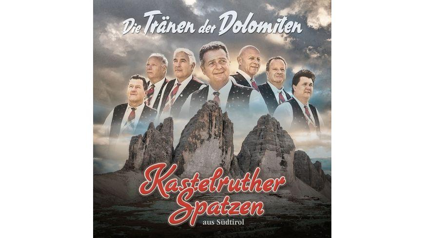 Die Traenen Der Dolomiten