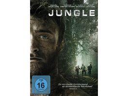 Jungle Uncut