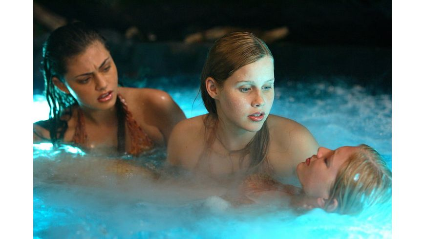 H2O Ploetzlich Meerjungfrau Box 3 DVDs