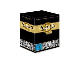 Russ Meyer Kino Edition Die Dritte Limited Edition Postkarten 5 DVDs