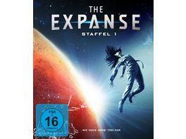 The Expanse Staffel 1 2 BRs
