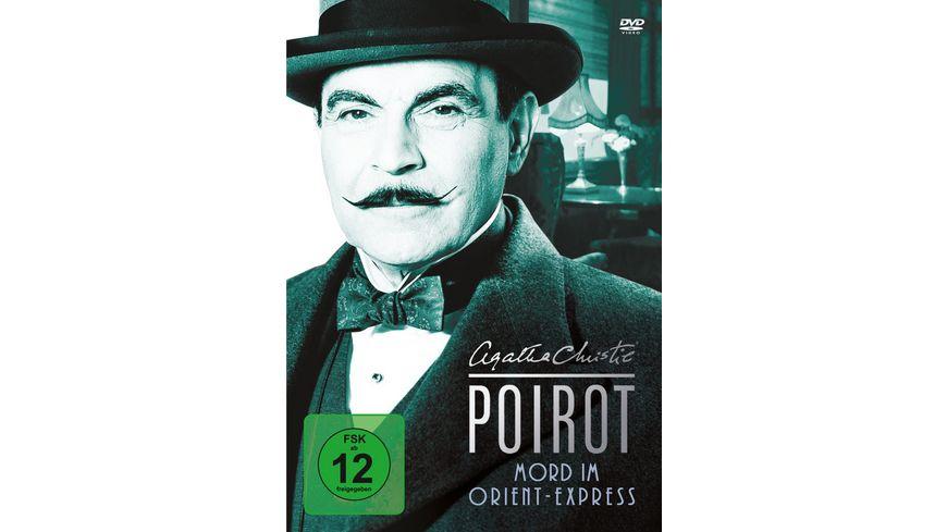 Poirot Mord im Orient Express