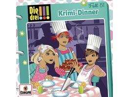 051 Krimi Dinner