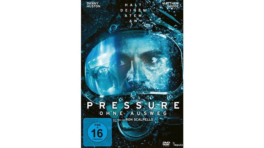 Pressure Ohne Ausweg