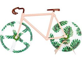 Pizzaschneider Fixie Tropical Vintage