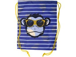 Sportbeutel Monkey