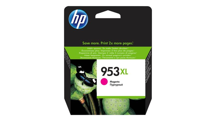 HP Druckerpatrone 953XL