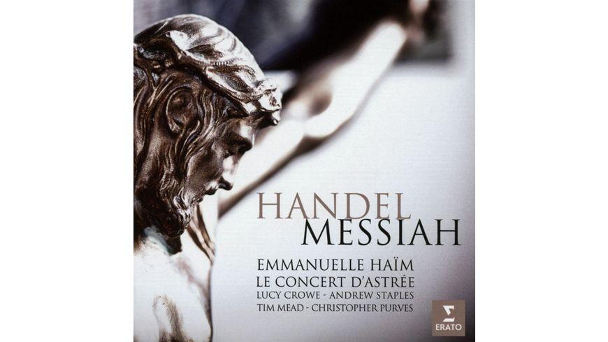 Messiah Der Messias