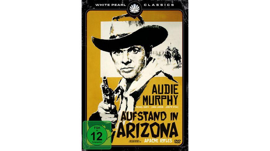 Aufstand in Arizona Kinofassung White Pearl Classics