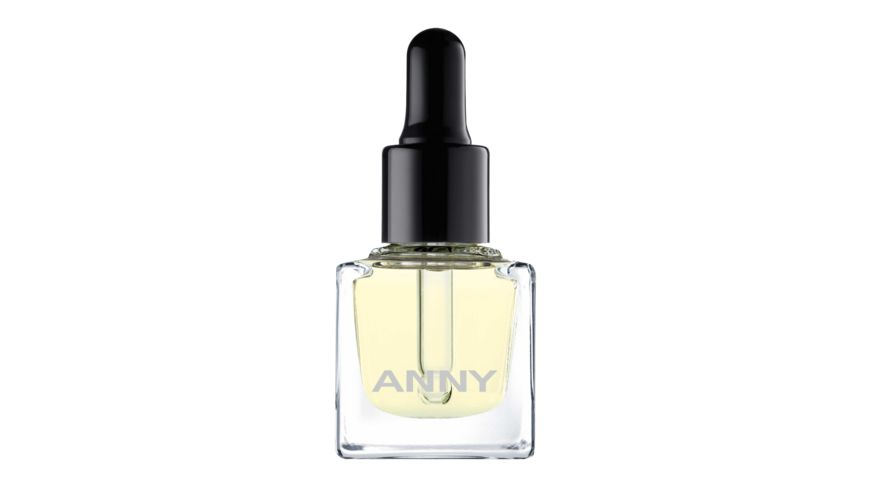 ANNY Speziallack Miracle Smoothie Nail Oil