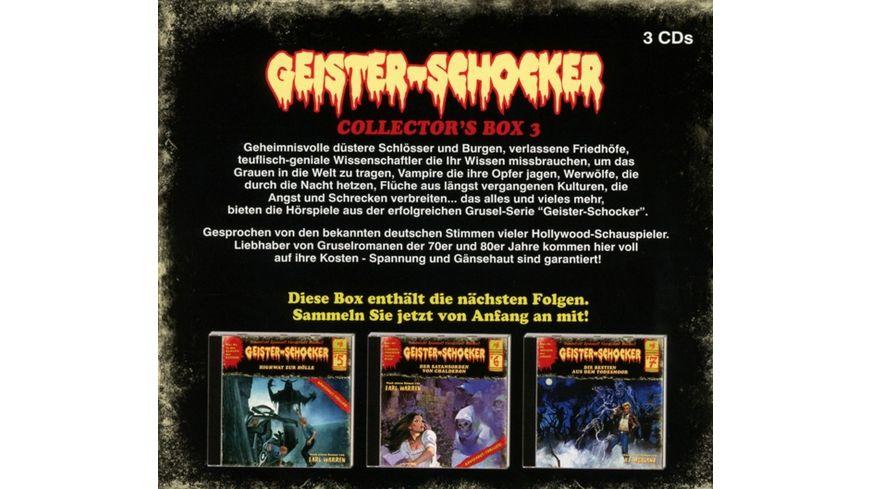 Geister Schocker Collector s Box 3 Folge 7 9