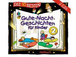 Die 30 Besten Gute Nacht Geschichten Fuer Kinder 2