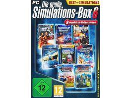 Die grosse Simulations Box 6