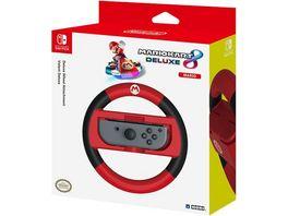 Nintendo Switch Lenkrad Mario