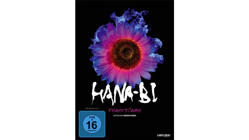 Hana Bi Feuerblume