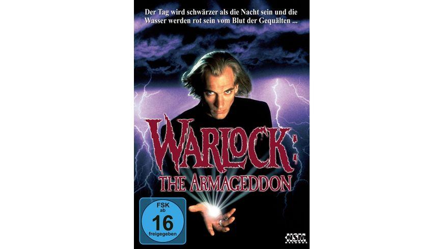 Warlock 2 The Armageddon