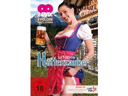 Sexpension Huettenzauber 2 DVDs