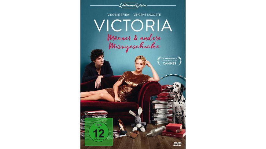 Victoria Maenner andere Missgeschicke