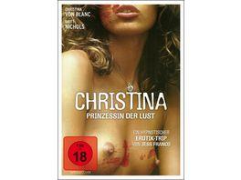 Christina Prinzessin der Lust