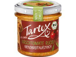 Tartex Marktgemuese Kirschtomate Rucola