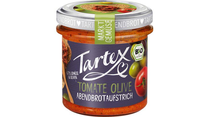 Tartex Marktgemuese Tomate Olive