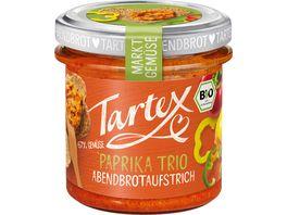 Tartex Marktgemuese Paprika Trio