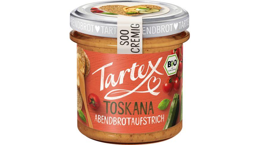 Tartex Soo cremig Toskana