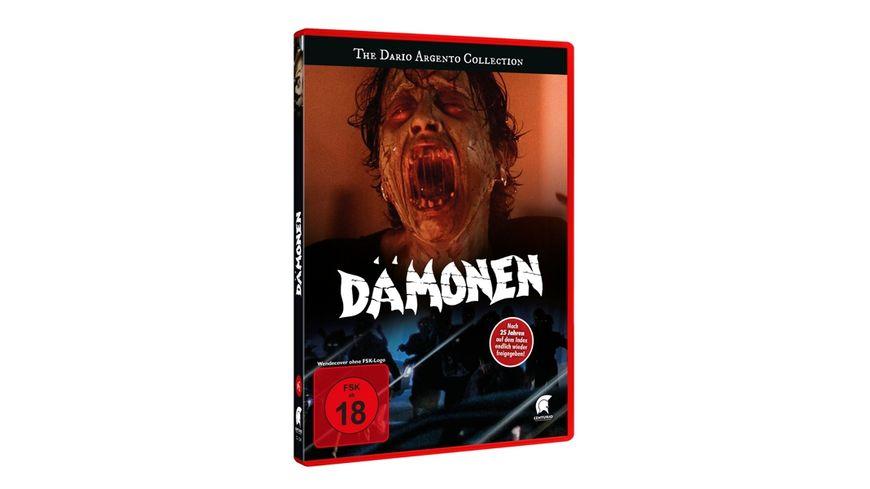Daemonen The Dario Argento Collection 6
