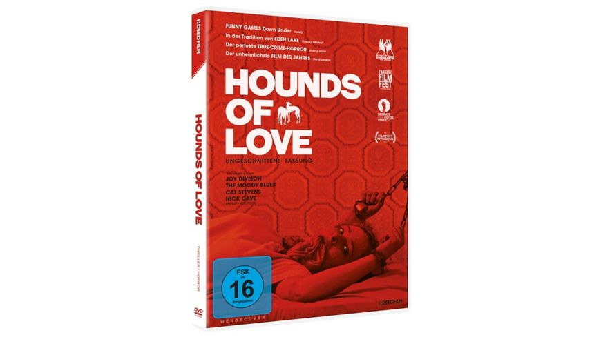 Hounds Of Love Uncut
