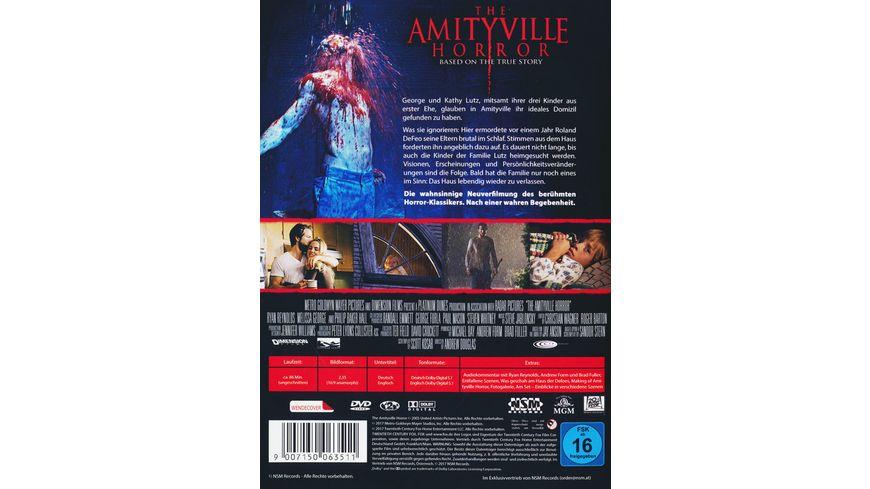 The Amityville Horror Uncut