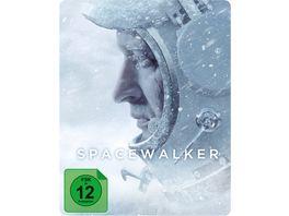 Spacewalker Limitiertes Steelbook Blu ray 2D
