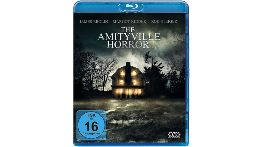 The Amityville Horror Uncut 1979