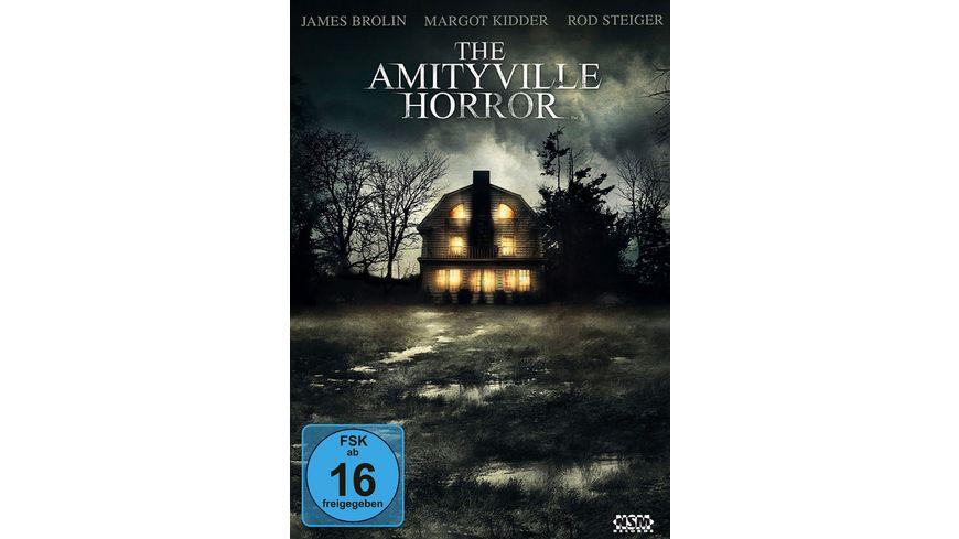 Amityville Horror Uncut 1979