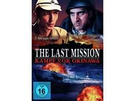 The Last Mission Kampf vor Okinawa