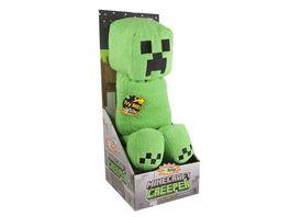 Minecraft Pluesch Creeper Sound