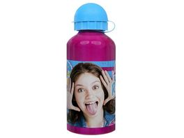 Undercover Soy Luna Trinkflasche 500ml