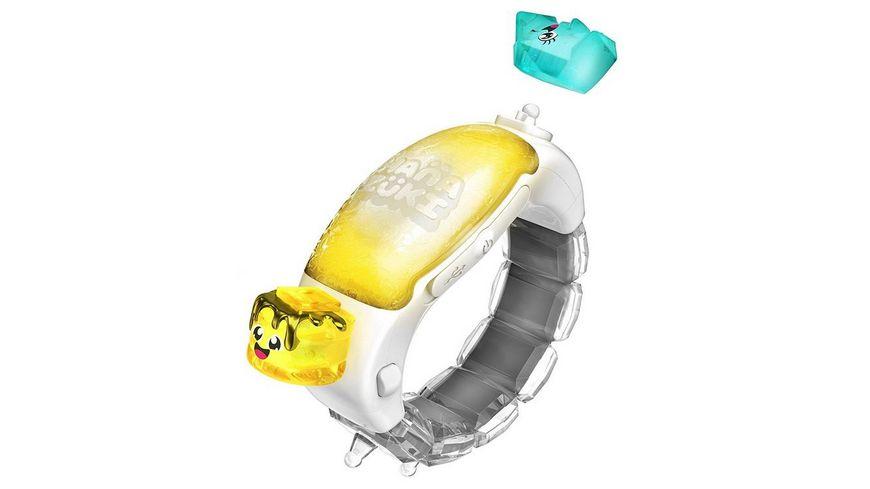Hasbro Hanazuki MoodGleam Farben elektronisches Armband