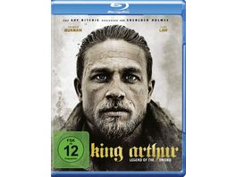 King Arthur Legend of the Sword
