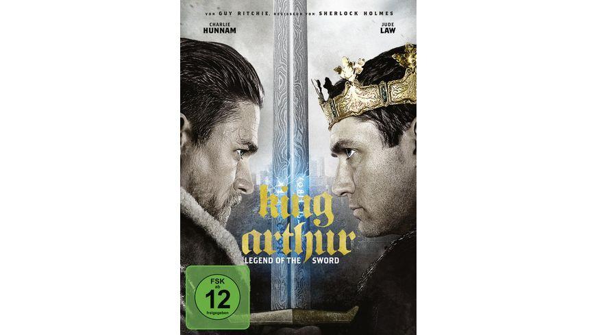 King Arthur Legend of the Sword