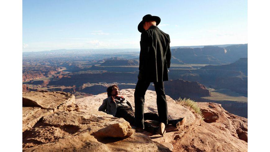 Westworld Die komplette 1 Staffel 3 BRs