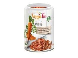 VeggiePur Aromagemuese Karotten