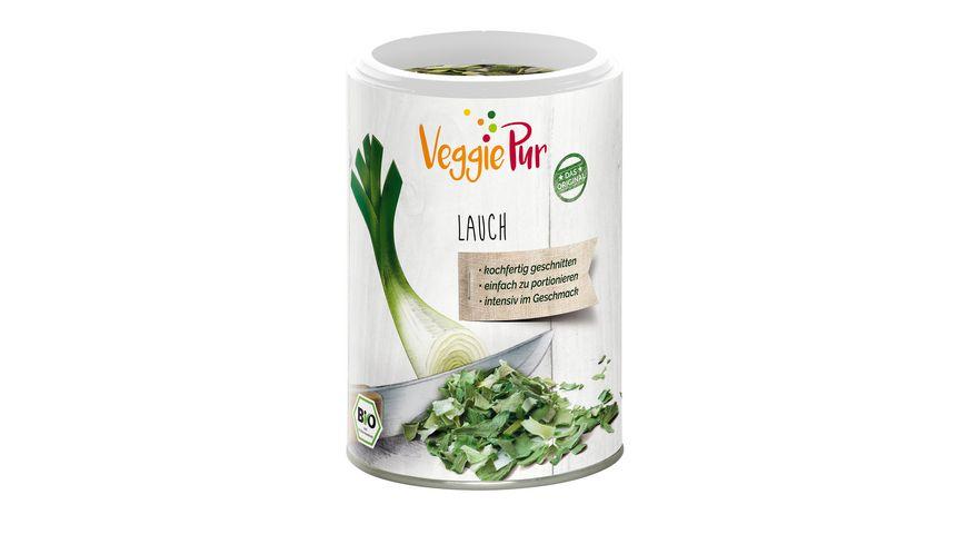 VeggiePur Aromagemuese Lauch