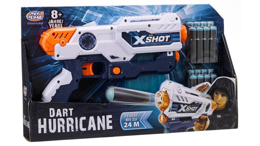 Mueller Toy Place Soft Gun Clip Blaster Pistole