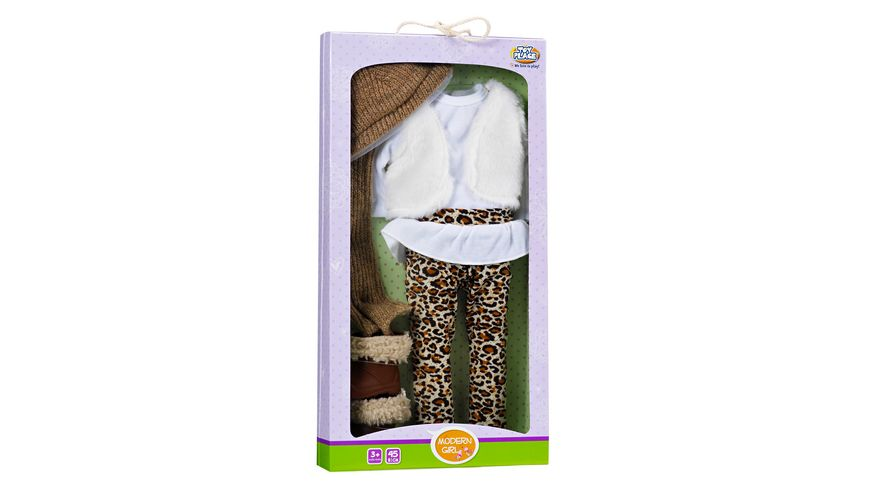 """Müller - Toy Place - Modern Girl Outfit """"Leo"""""""