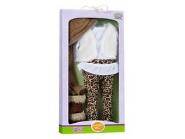 Mueller Toy Place Modern Girl Outfit Leo